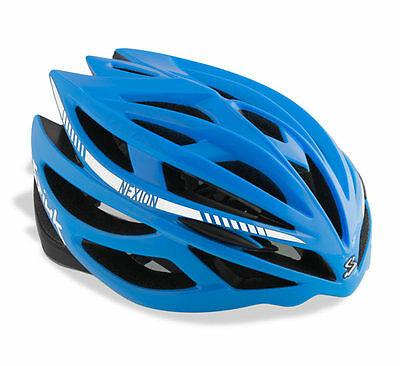 Casco-Spiuk-Nexion-Azul-Negro-talla-M-L-talla