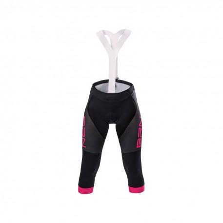 pantalone-ciclismo-brn-con-bretelle-donna-fuxia-fluo-3-4