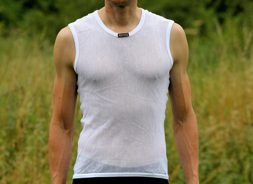 Brynje Super Micro C-shirt